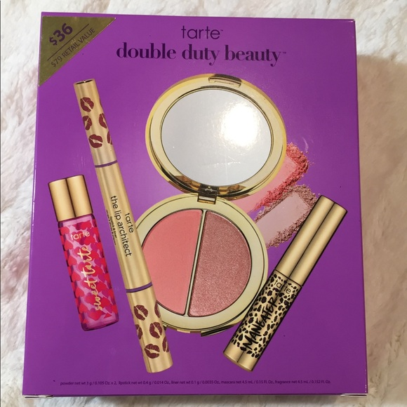 Gift & Glam Collector's Set by Tarte #5